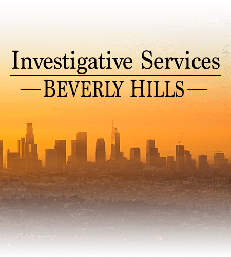 Beverly Hills Investigative Services Logo
